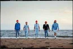 Switchfoot Band Photo
